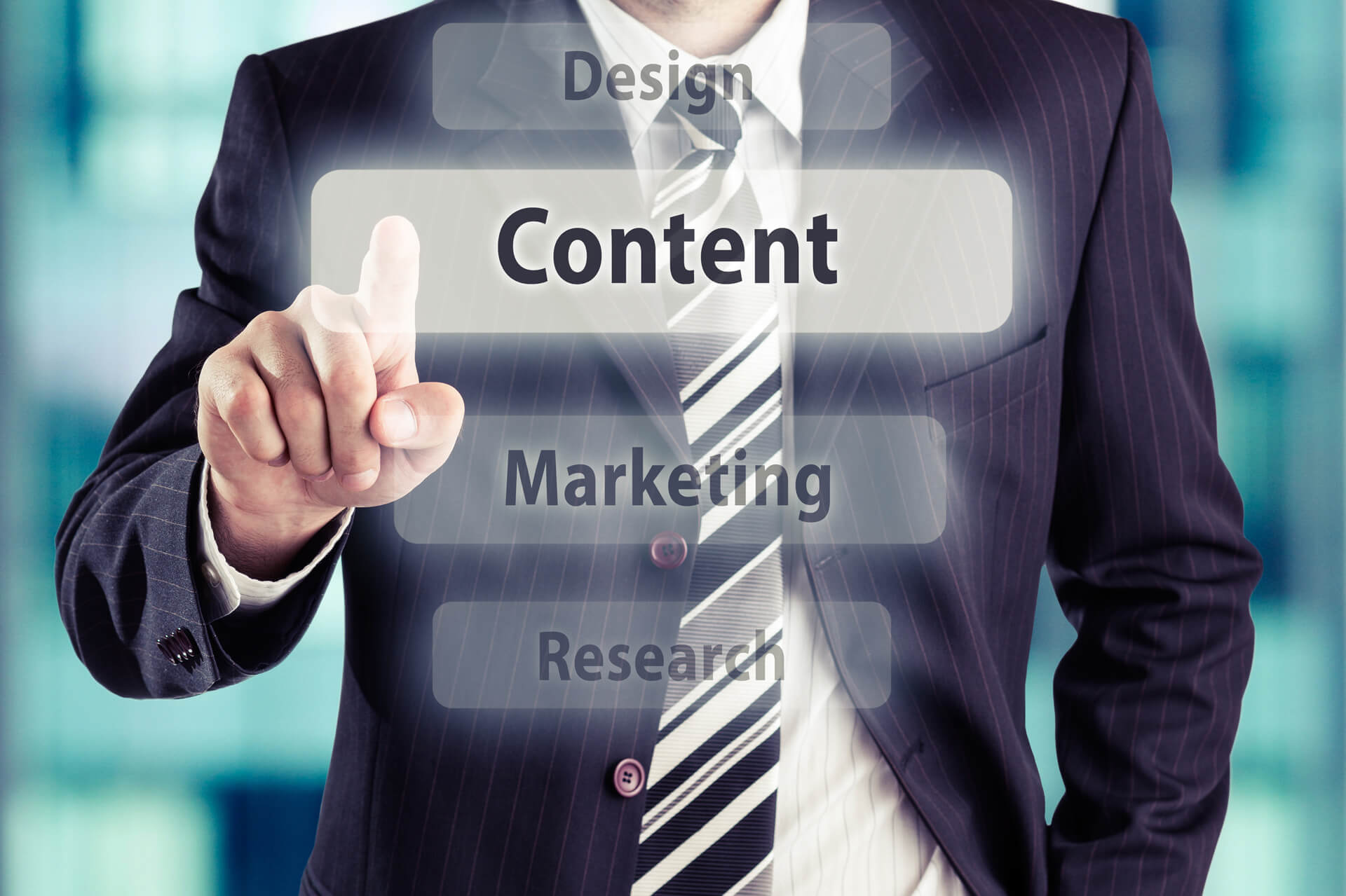 4 Ultimate Reasons Why Content Creation is a Must in  Healthcare Marketing