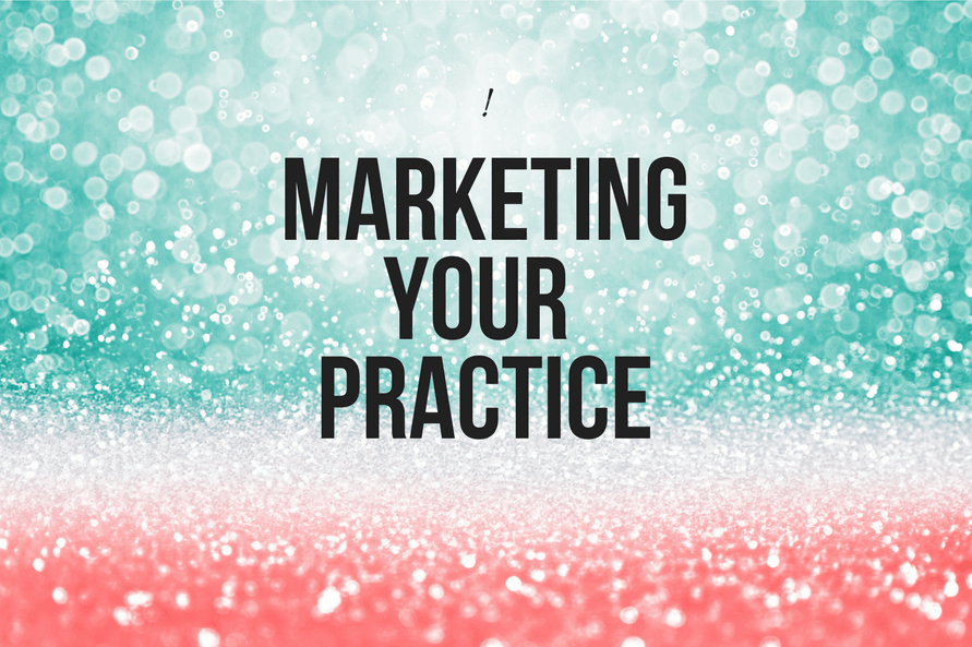 Marketing For Small Practices